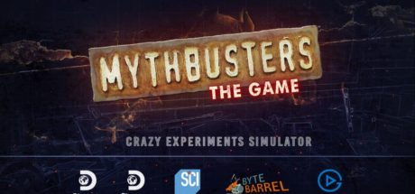 MythBusters: The Game – Crazy Experiments Simulator