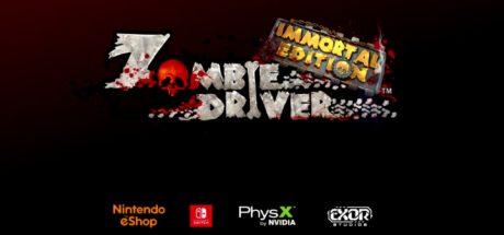 Zombie Driver Immortal Edition