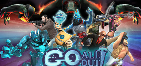 Go All Out!