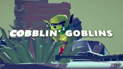 Cobblin' Goblins