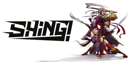 Shing!