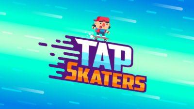 Tap Skaters