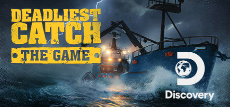Deadliest Catch: The Game