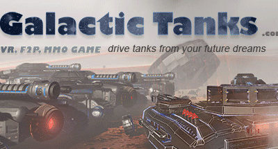 Galactic Tanks