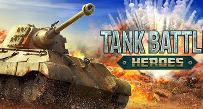 Tank Battle Heroes