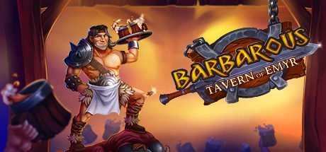 Barbarous: Tavern Of Emyr