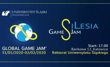 Global Game Jam – Silesia Game Jam