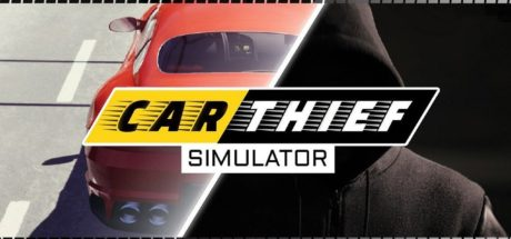 Car Thief Simulator