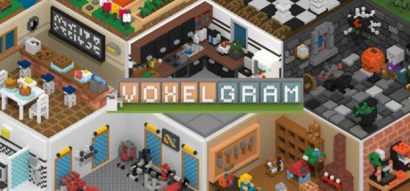 Voxelgram