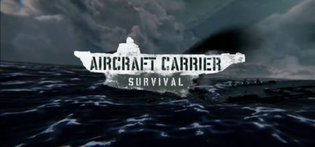 Aircraft Carrier Simulator
