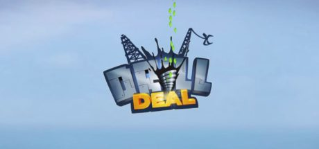 Drill Deal – Oil Tycoon