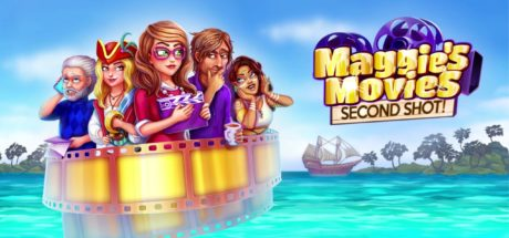Maggie's Movies – Second Shot