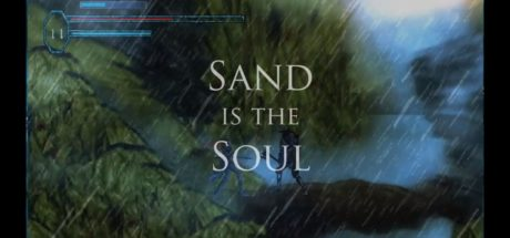 Sand is the Soul