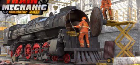 Train Mechanic Simulator