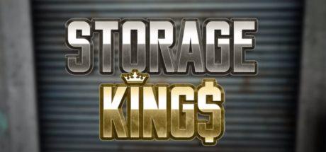 Storage Kings