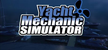 Yacht Mechanic Simulator