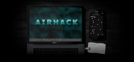 Airhack: Hacking