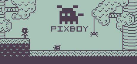 Pixboy