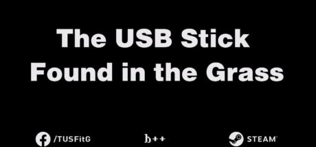 The USB Stick Found in the Grass