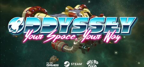 Oddyssey: Your Space, Your Way