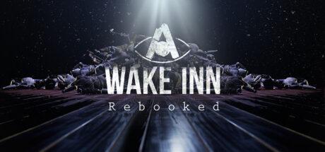 A Wake Inn: Rebooked
