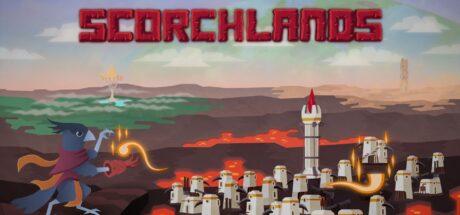 Scorchlands