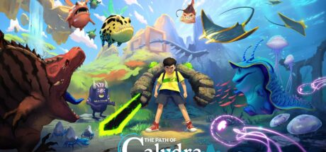 The Path of Calydra