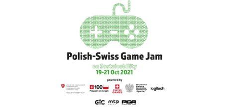 Polish-Swiss Game Jam on Sustainability