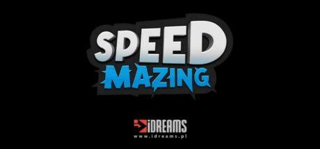 Speed Mazing